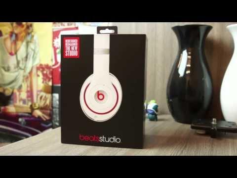 New Beats Studio Active Noise Cancellation Headphones Full Review - iGyaan