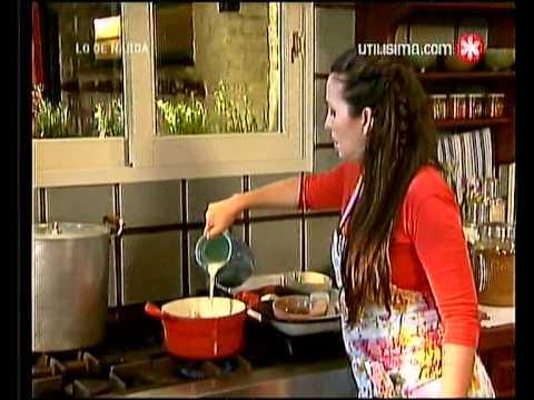 Utilisima Lo de Narda torta mouse de chocolate  1.mpg