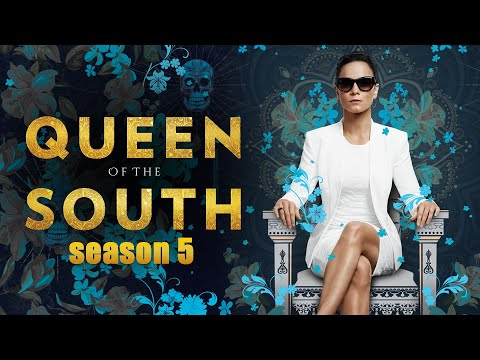 Queen of the south season 5 Updates: Expected Release Date- US News Box Official