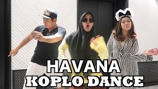 Video HAVANA KOPLO DANCE - Parody Ria Ricis MP3, 3GP, MP4, WEBM, AVI, FLV Desember 2017