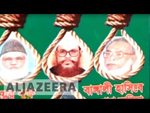 Bangladesh police kill opposition protesters