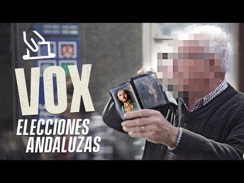 VOX y su Programa Electoral