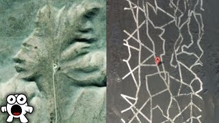 Video Creepy Google Earth Discoveries MP3, 3GP, MP4, WEBM, AVI, FLV Maret 2019