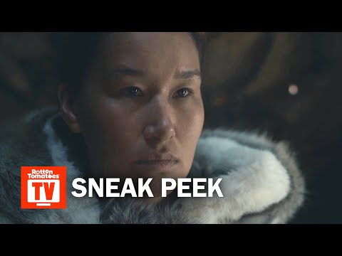 The Terror S01E09 Sneak Peek | 'Tuunbaq is Still Yours' | Rotten Tomatoes TV