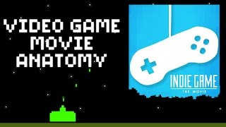 Nonton Indie Game  The Movie Review   Video Game Movie Anatomy Film Subtitle Indonesia Streaming Movie Download