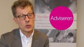 Meesterschap in Adviseren