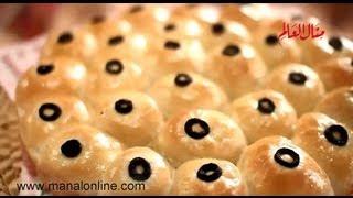 خلية الزيتون - مطبخ منال العالم