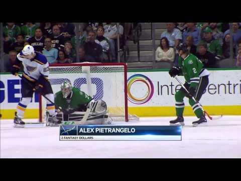 NHL Fantasy Fix: Western Conference Playoff Pool Picks