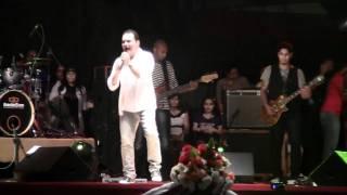 Davi Sacer - Toda Sorte De Bênçãos - Marcha Para Jesus 2011 - Itapetinga-ba