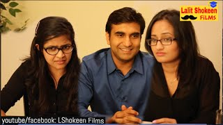 Video Desi Boy in Job Interview   | Lalit Shokeen Comedy | MP3, 3GP, MP4, WEBM, AVI, FLV Maret 2018