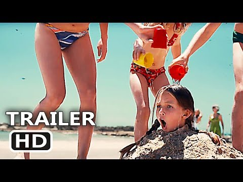 SWINGING SAFARI Official Trailer (2017) Kylie Minogue, Guy Pearce Movie HD