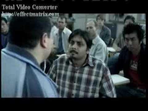 Super Bowl XLI Commercial -Bud Light Starring: Carlos Mencia