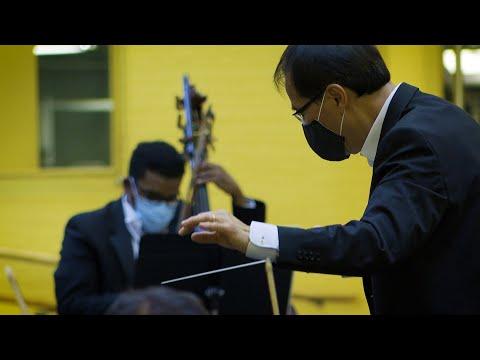 Video thumbnail: Symphony of sound