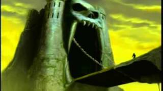He Man And The Masters Of The Universe 2002 The Beginning
