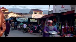 Xieng Khouang Laos  City pictures : First time visited xieng Khouang, Laos-2013-2014
