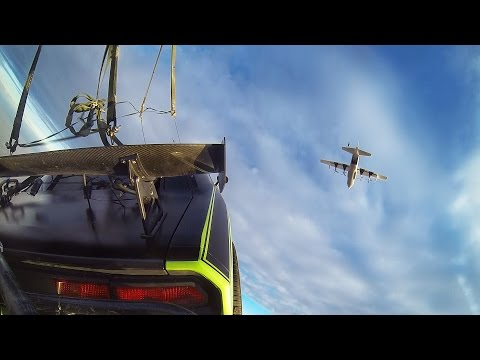 GoPro: Furious 7 – Behind the Scenes