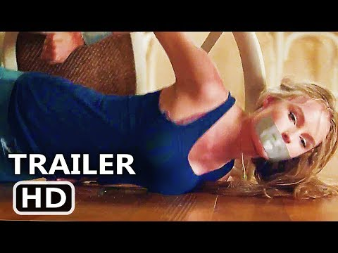 BETTER WATCH OUT Official Trailer (2017) Thriller Movie HD
