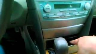 Недовольный владелец Toyota Camry