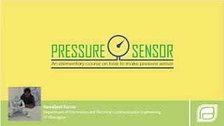 How to make a Pressure Sensor using Breadboard