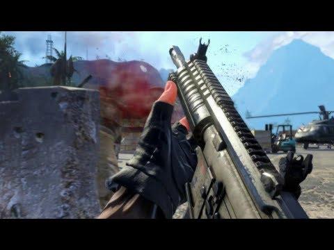 Far Cry 3 - Guide de Survie #3 : Au sommet de la chaîne alimentaire
