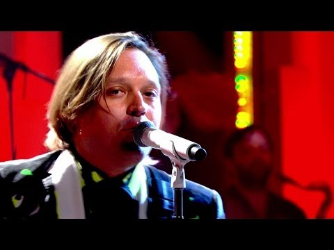 Arcade Fire - Normal Person - Later... with Jools Holland - BBC Two