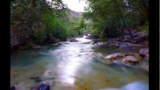 Camp Verde (AZ) United States  city photos : Fossil Creek near Camp Verde Arizona