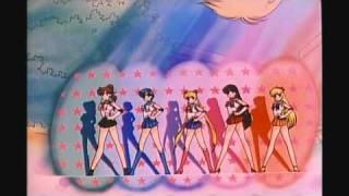 Marisa De Lille - Luz De Luna (Sailor Moon)