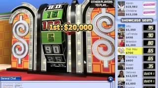 Game Hãy chọn giá đúng trên Facebook (phần 3), hãy chọn giá đúng, gameshow truyền hình, chương trình vtv3