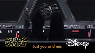 """Video Star Wars Disney Musical - """"I can show you the Sith"""" MP3, 3GP, MP4, WEBM, AVI, FLV Maret 2018"""
