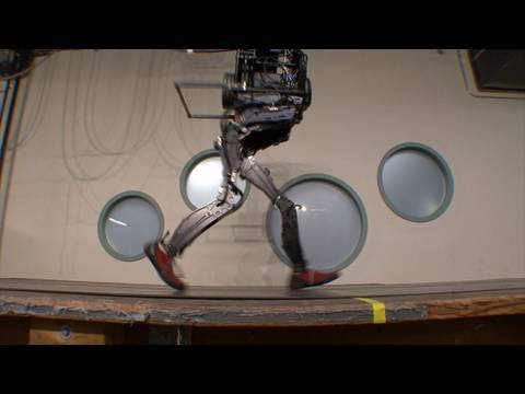 PETMAN Prototype
