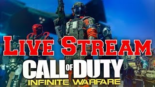 "■Donate LIVE - https://youtube.streamlabs.com/jdvenom●Like The Facebook Page: https://www.facebook.com/JDVenom●Follow Me On Twitter: https://twitter.com/JDVenom02Road To Prestige Master! Infinite Warfare LIVE Stream (Xbox One) Gameplay With Commentary Featuring Music From: Infinite Warfare (Arranged) All Rights Reserved► HERE IS A LIST OF ALL LIVE DONATIONS ►???? : HBK ""Special"" Donation$3: McMahon Loves Roman Reigns$4: Glorious! $5: Masturbation Celebration!$6.66 Alister Black Donation$10 King Of Strong Style"