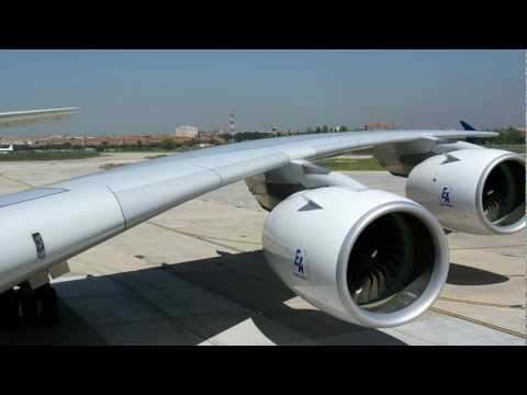 Wing Cracks Found On Airbus A380 Aircraft – Qantas, Singapore Airlines and Emirates Jets Affected