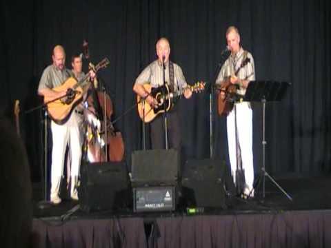 "Bert Williams Kingston Trio Singing ""Ann"""