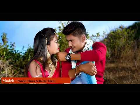 Video Love you | लभ यू कहाे यी ज्यान ताेहार हाे | New Latest Tharu Official Music Video download in MP3, 3GP, MP4, WEBM, AVI, FLV January 2017