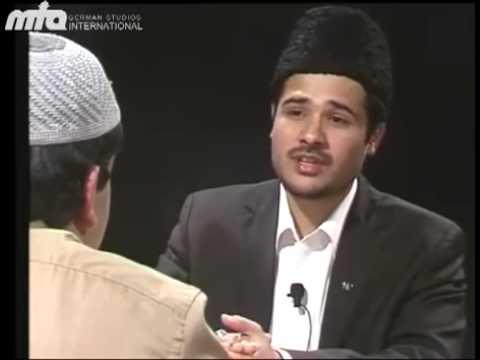 Der heilige Prophet Mohammad (saw) Teil 2