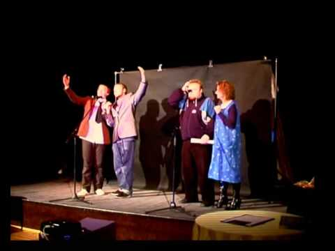 Kabaret PoProstu - Koniec Świata