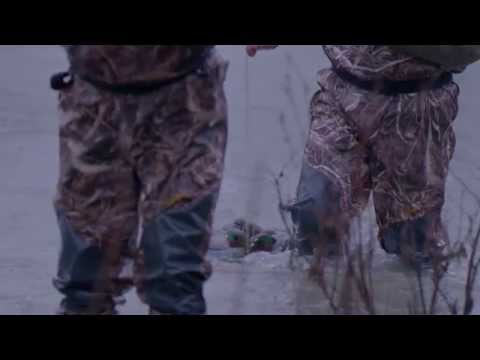 Instinct™ Men's Accelerator Hunting Waders by Cabela's