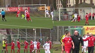 05.03.2017 1.Mannschaft Oberliga Rheinland-Pfalz/Saar 21.Spieltag.