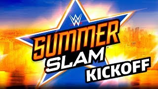 Nonton Summerslam Kickoff  August 19  2018 Film Subtitle Indonesia Streaming Movie Download