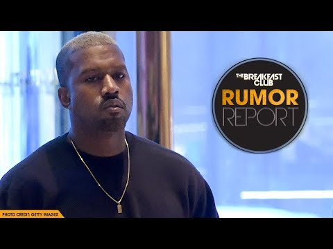 Kayne West Could Possibly Become an Adult Movie Director