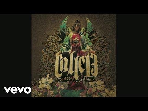 Calle 13 - La Crema (Audio)