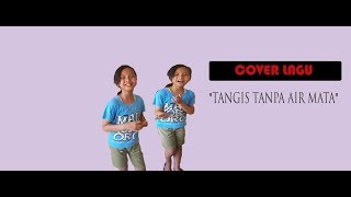 TERLIHAT SEDERHANA TAPI SUARANYA MANTAP|COVER