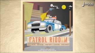 Download Lagu Farmer Nappy Feat. Alison Hinds - In Trouble (Patrol Riddim) 2015 Trinidad Soca Mp3