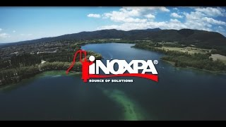 Firemní video - INOXPA