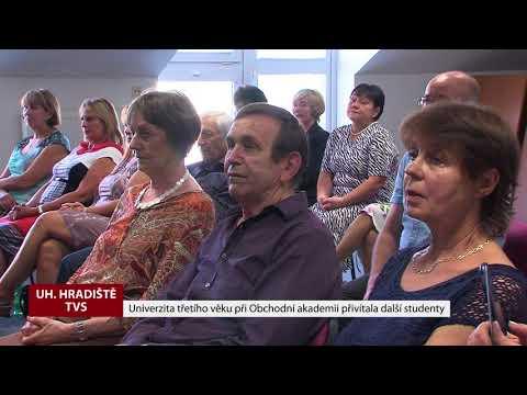 TVS: Deník TVS 12. 9. 2018