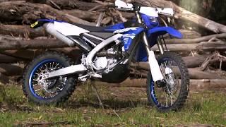 7. MXTV Bike Review - 2018 Yamaha WR250F