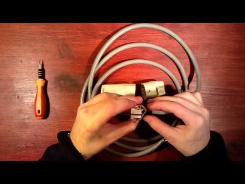 Hacer alargue electrico videos videos relacionados con for Alargador de corriente
