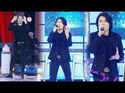 """Quang Trung cover HIT Bảo Anh: NGỠ NGÀNG với giọng hát """"nuốt đĩa"""" SIÊU HAY - Thời lượng: 11:49."""