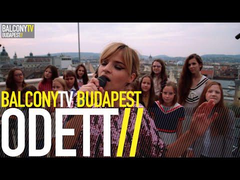 balconytv - ODETT performs the song