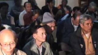 06 - Chia sẽ niềm tin và sự tu học A - HT Thích Thái Hòa
